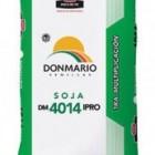 Nuevas Sojas Don Mario, INTACTA RR2 PRO.
